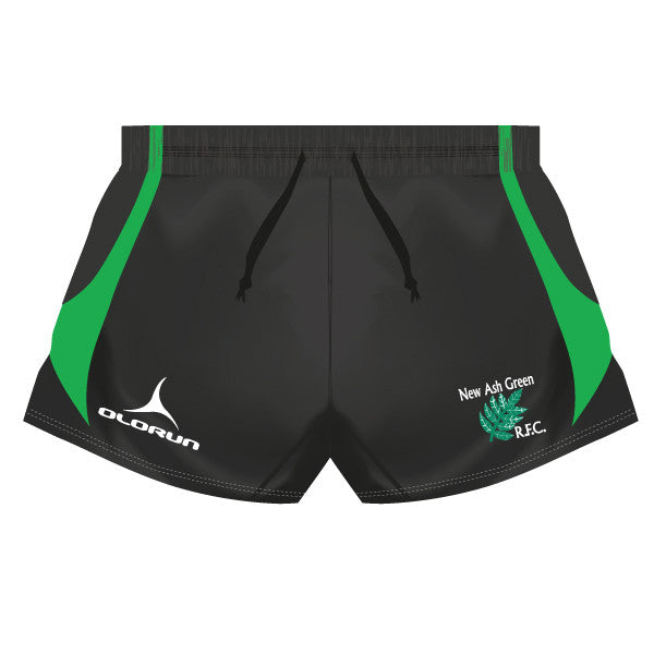 New Ash Green RFC Adult's Playing Shorts