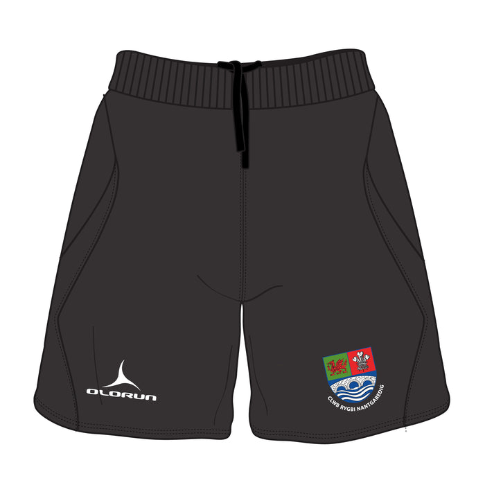 Nantgaredig RFC Adult's Leisure Shorts