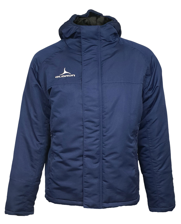 Olorun Managers Jacket - Navy