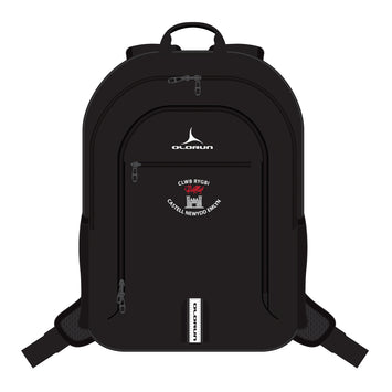 Newcastle Emlyn RFC Backpack