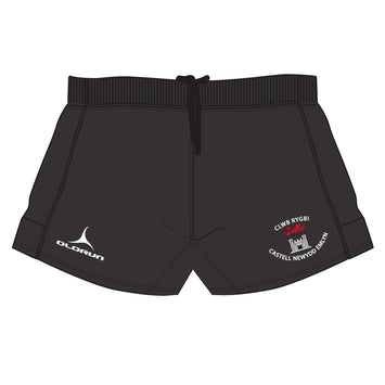 Newcastle Emlyn RFC Adult's Kinetic Shorts