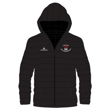 Newcastle Emlyn RFC Adult's Padded Jacket