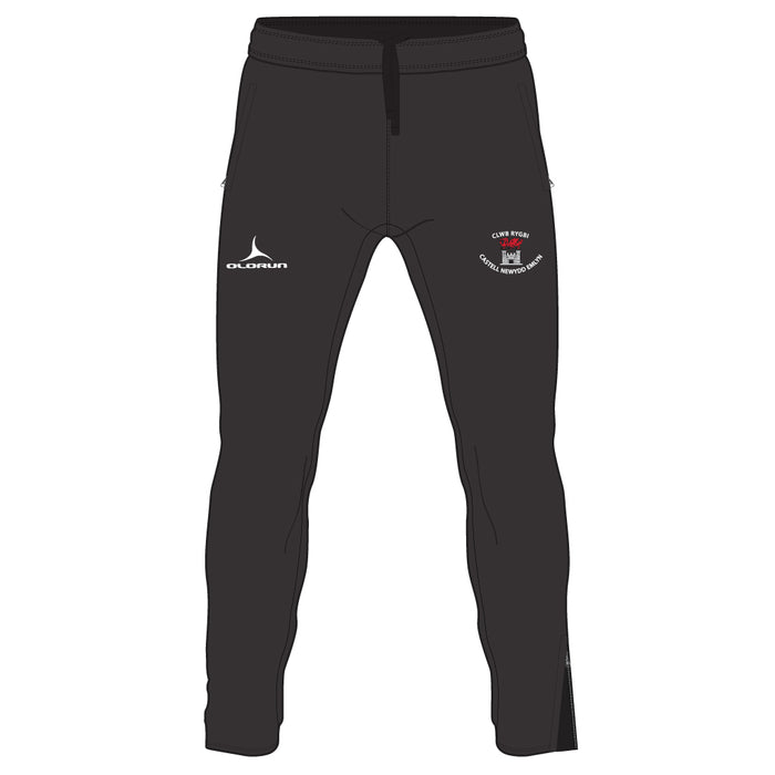 Newcastle Emlyn RFC Adult's Skinny Pant