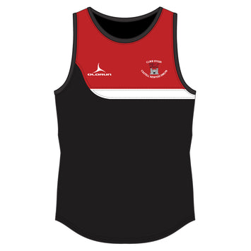 Newcastle Emlyn RFC Adult's Tempo Vest