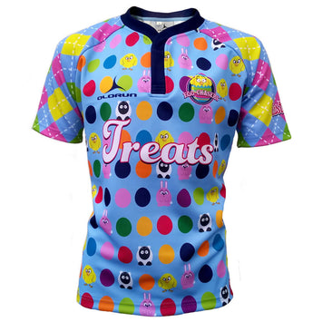 Olorun Egg Chasers Rugby Shirt