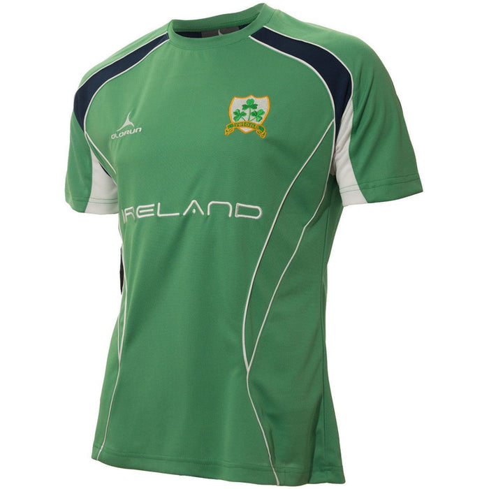 Olorun Ireland Rugby T Shirt (Fast Delivery)