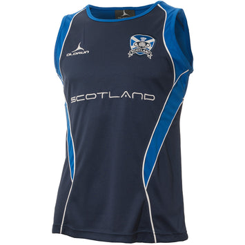 Olorun Scotland Rugby Vest (Fast Delivery)