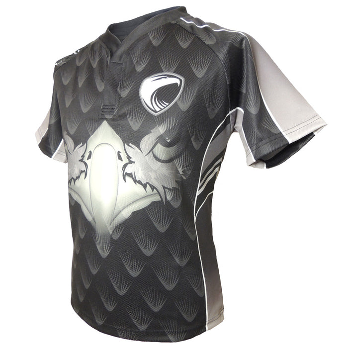 Olorun Osprey White Tails Rugby Shirt