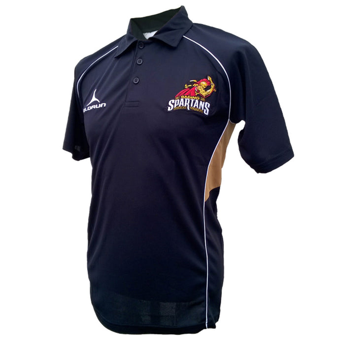 Olorun Spartans Polo Shirt