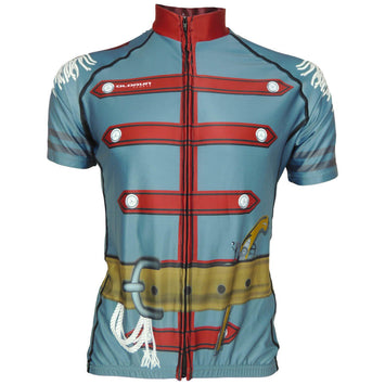 Olorun 'Pirates' Novelty Cycling Jersey