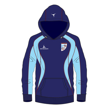 Mersham Sports Club Adult's Iconic Hoodie