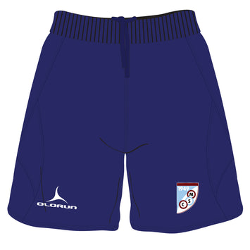 Mersham Sports Club Adult's Iconic Training Shorts