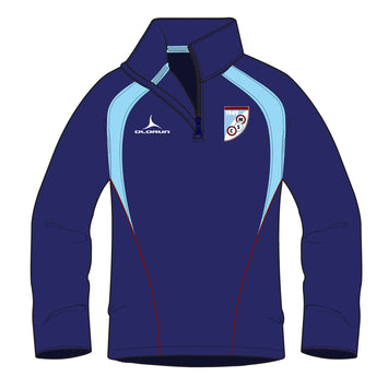 Mersham Sports Club Adult's Pulse Midlayer