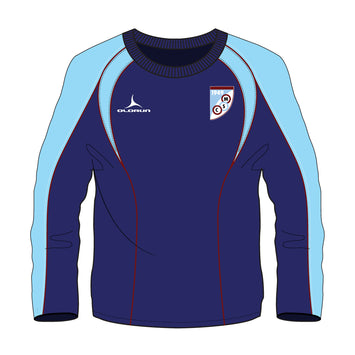 Mersham Sports Club Kid's Iconic Training Top