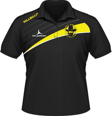 Dresden Hillbillies Adult's Polo shirt