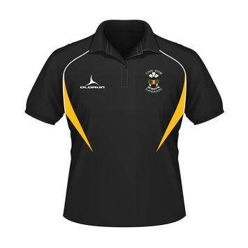 Llangadog RFC Adult's Flux Polo Shirt