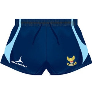 Treharris RFC Kid's Flux Playing Shorts