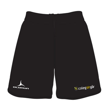 Coleg Sir Gar Public Services Training/Leisure Shorts