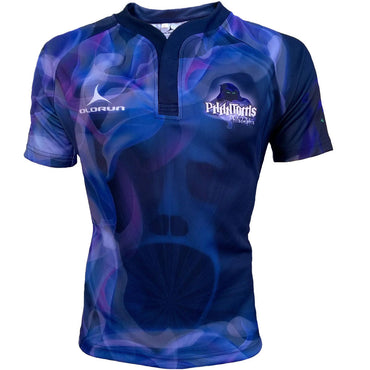 Olorun Philly Phantoms Sublimated Rugby Shirt (Fast Delivery)