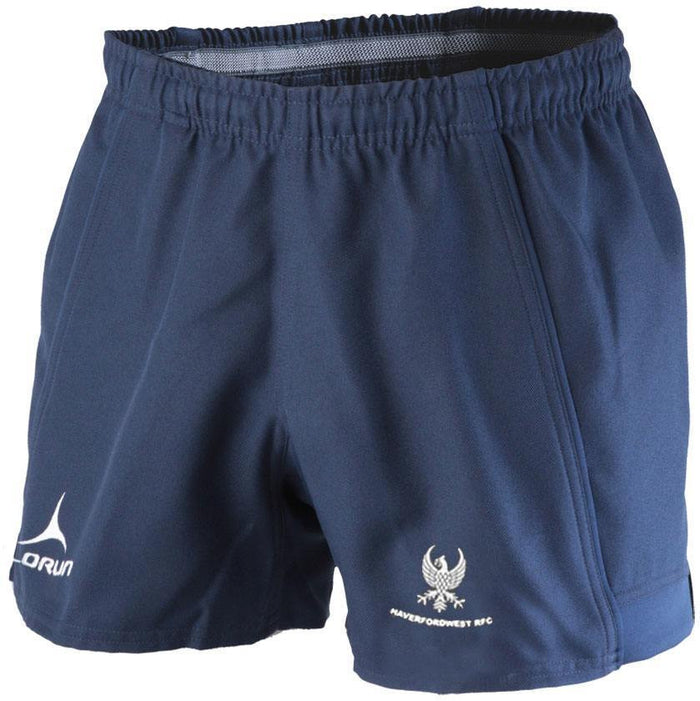 Haverfordwest RFC Kid's Playing Shorts