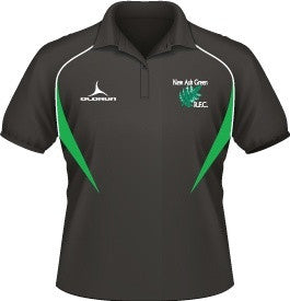 New Ash Green RFC Supporters Adult's Flux Polo Shirt