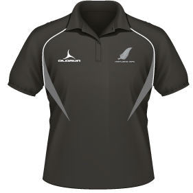 Neyland RFC Adult's Flux Polo Shirt