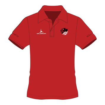 Welsh Coastal Sculling Polo Shirt
