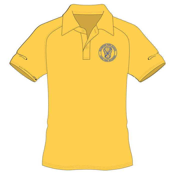 Richmond Park School Polo Shirt