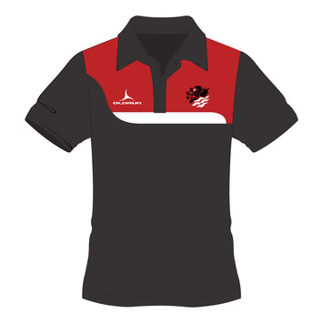 Welsh Coastal Sculling Tempo Polo Shirt