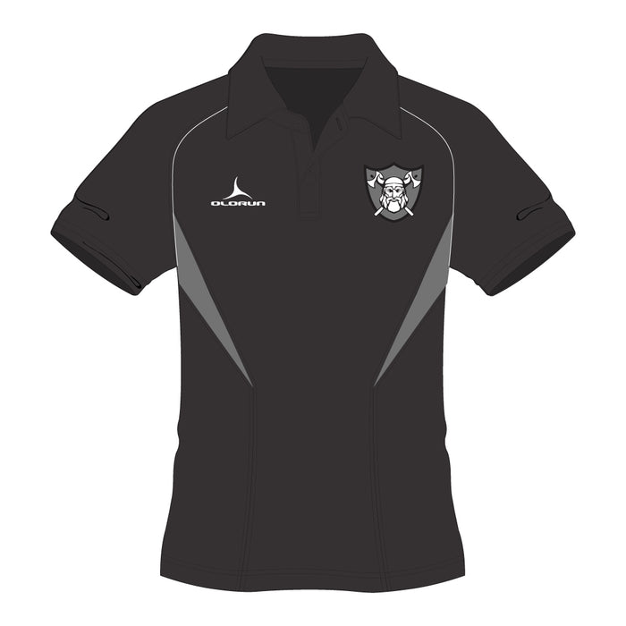 Raiders 7's Flux Polo Shirt
