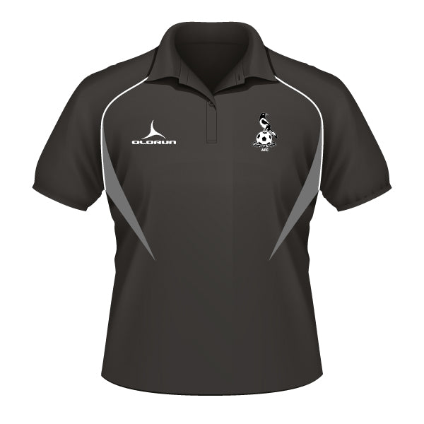 Lampeter AFC Kid's Flux Polo Shirt