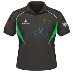 St Ishmaels CC Adult's Flux Polo Shirt