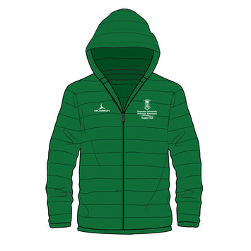 Swansea University Padded Jacket