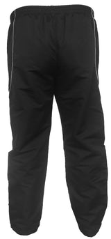 Olorun Pulse Adult's Training Pants - Black/White