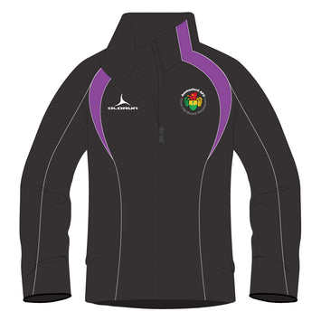 Ammanford Juniors AFC Kid's Iconic Full Zip Jacket