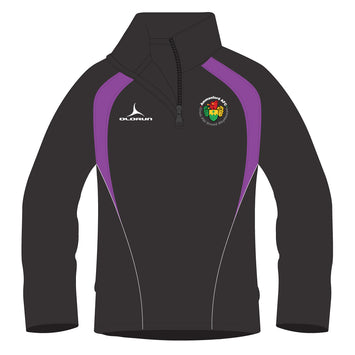 Ammanford Junior AFC Kid's Pulse Midlayer