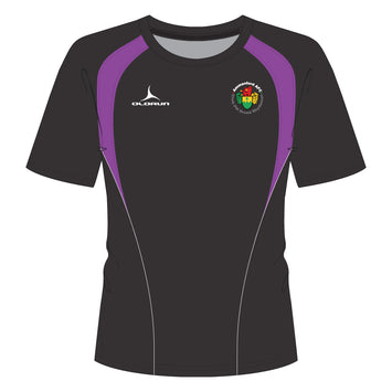 Ammanford Juniors AFC Adult's Pulse Short Sleeve T-Shirt