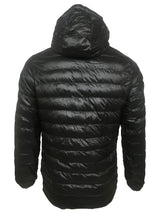 Olorun 'Wales 2 Win' Men's Quilted Jacket