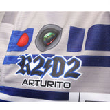 Olorun R2D2 Supporters Rugby Shirt