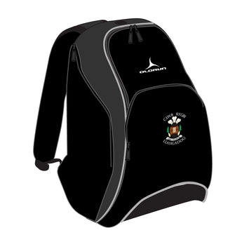 Llangadog RFC Backpack