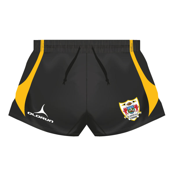 St Davids RFC Adult's Flux Playing Shorts