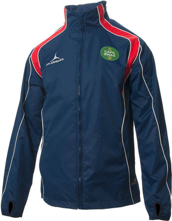 Official Royal Welsh Kids' Olorun Jacket