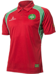 Official Royal Welsh Olorun Polo Shirt