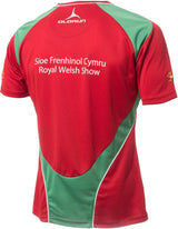 Official Royal Welsh Olorun T Shirt