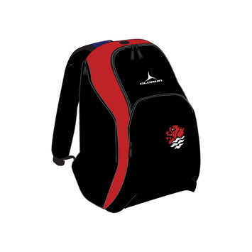 Welsh Coastal Sculling Backpack