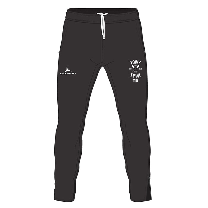 Towy Boat Club Skinny Pant