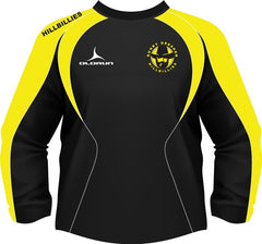 Dresden Hillbillies Kid's Training Top
