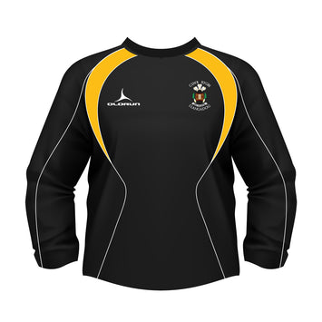 Llangadog RFC Kid's Iconic Training Top