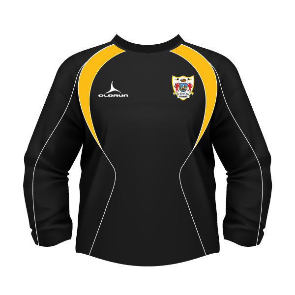 St Davids RFC Kid's Iconic Training Top