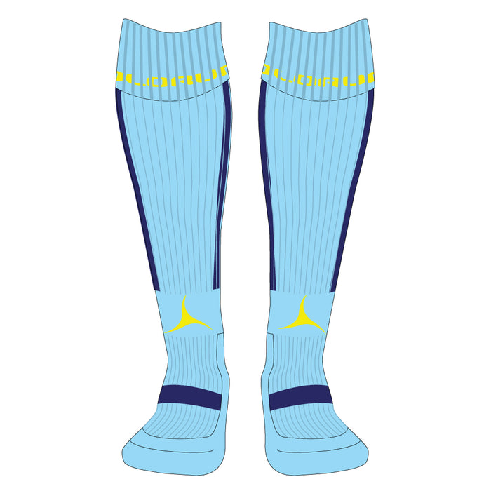 King Alfred House Elite Socks